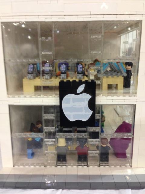 the modular lego apple store justjon online. Black Bedroom Furniture Sets. Home Design Ideas