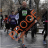 Road to the 2014 NYC Marathon: Gridiron Classic 4M
